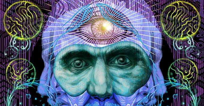 What You Need To Know About The DMT Experience in5d