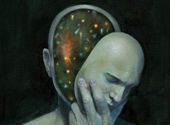 The Ego Separates Us From Our True Self in5d