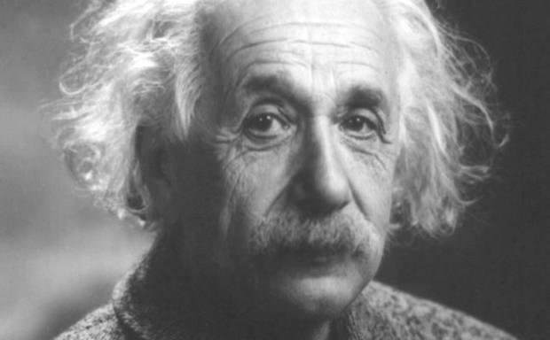 Spirituality From Albert Einstein in5d