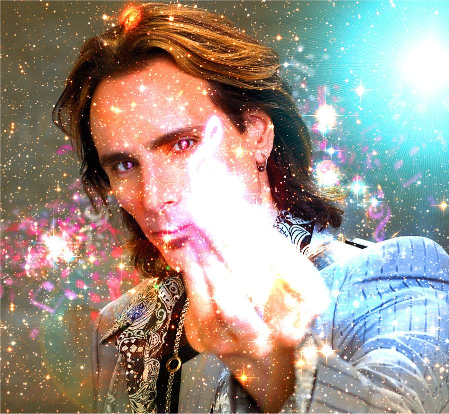 Lead guitarist Steve Vai, who once played in David Lee Roth's solo project, is also a practitioner of Transcendental Meditation. He even owns a meditation pyramid!  in5d.com