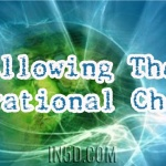 Allowing The Vibrational Change