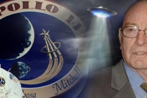 Dr. Edgar Mitchell – Aliens Are Real And Are Watching Us