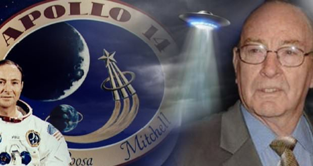 Dr. Edgar Mitchell - Aliens Are Real And Are Watching Us in5d in 5d