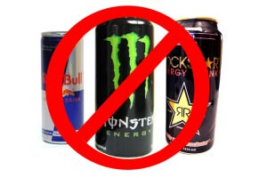 What They Won't Tell You About Energy Drinks