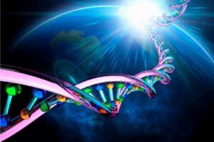 Ascension Symptoms: DNA Upgrade