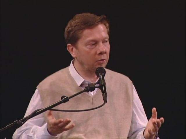 Eckhart Tolle - Finding Your Life's Purpose  in5d in 5d