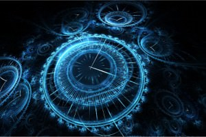 Former Astronaut: Time Is An Illusion