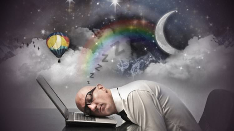 The Psychology Of Sleep Dreams