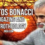 Santos Bonacci – Sungazing And Astrotheology