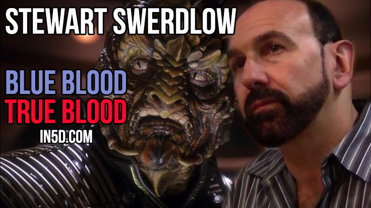 Stewart Swerdlow - Blue Blood True Blood in5d in 5d