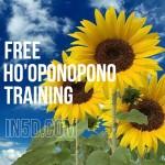 Free Ho'oponopono Training – Learn How Here!
