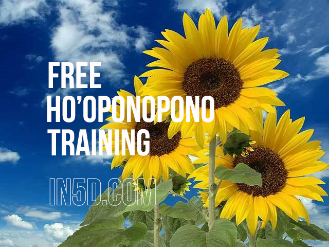 Free Ho'oponopono Training - Learn How Here! in5d in 5d in5d.com www.in5d.com //in5d.com/%20body%20mind%20soul%20spirit%20BodyMindSoulSpirit.com%20http://bodymindsoulspirit.com/