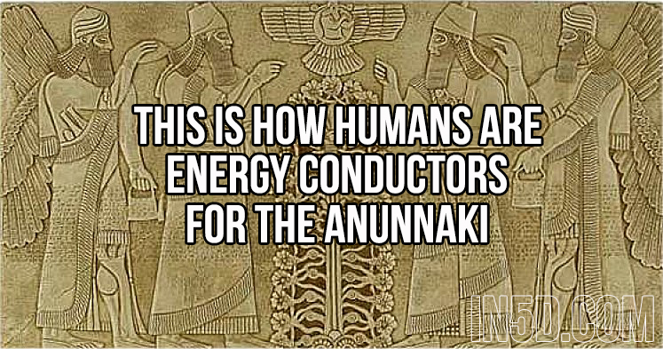 This Is How Humans Are Energy Conductors For The Anunnaki in5d in 5d in5d.com www.in5d.com //in5d.com/%20body%20mind%20soul%20spirit%20BodyMindSoulSpirit.com%20http://bodymindsoulspirit.com/