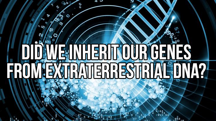 Did We Inherit Our Genes From Extraterrestrial DNA?  in5d in 5d in5d.com www.in5d.com http://in5d.com/ body mind soul spirit BodyMindSoulSpirit.com http://bodymindsoulspirit.com/