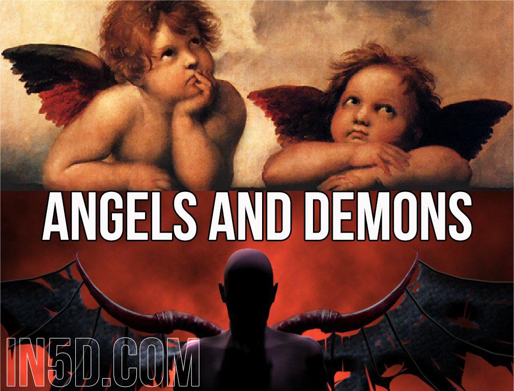 Graham Hancock and Lorna Byrne: Angels & Demons  in5d in 5d in5d.com www.in5d.com http://in5d.com/