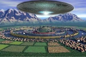 Rosicrucians' Secret Knowledge Of Extraterrestrial Visitations