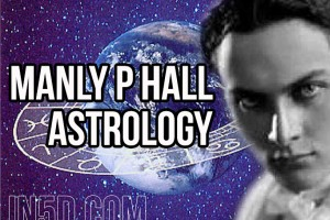 Manly P Hall – Astrology