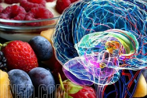 Decalcify The Pineal Gland With Alkaline Foods