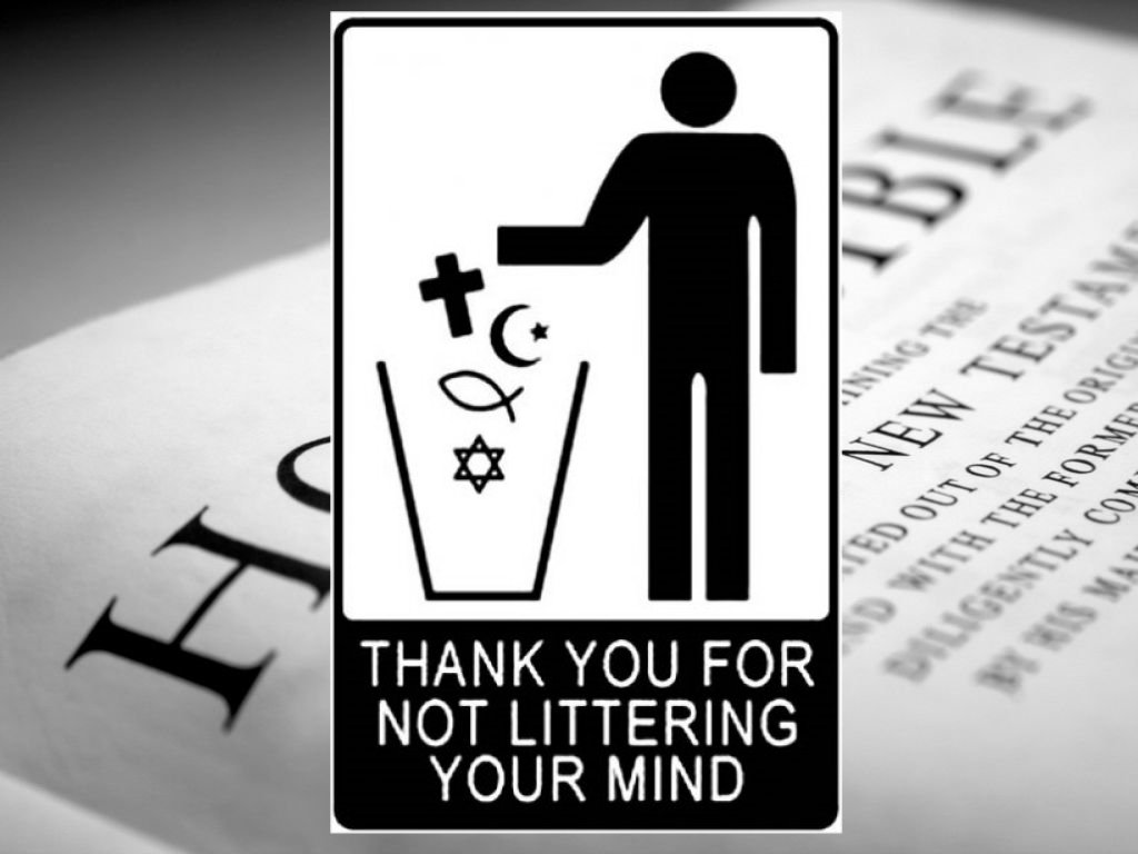 Religion Gives Us the World's Largest Mental Disorder – Religithexia in5d in 5d in5d.com www.in5d.com //in5d.com/%20