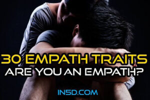 30 Empath Traits – Are You One?