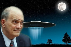 Highest Ranking NSA Whistle-Blower Addresses The UFO Question – This Is What He Had To Say