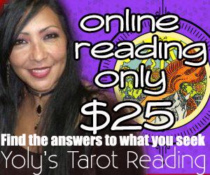 Yoly's Tarot Readings