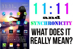 11:11 And Synchronicity – What Does It REALLY Mean?