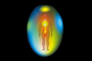 This Electromagnetic Field Around Every Person Is Depleted In Those Who Are Unhealthy