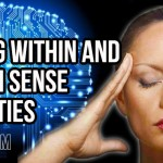 Going Within And Sixth Sense Abilities