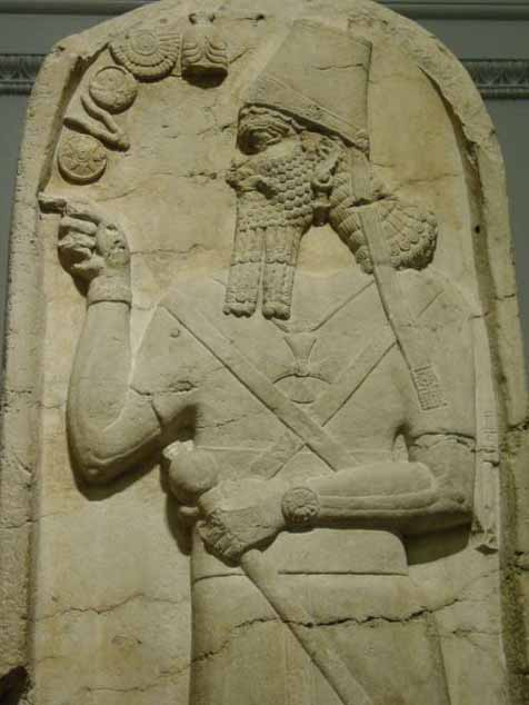 "According to Sumerian records, the wrathful ""God"" in the Christian Epic ""Genesis"" was in fact an Anunnaki king named Enlil, who was weary of the his brother Enki's genetic creation of mankind. Enlil worried that humanity would grow and eventually revolt against him, and so, Enlil ordered the destruction of mankind by disease and natural disasters."