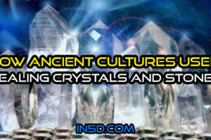 How Ancient Cultures Used Healing Crystals and Stones