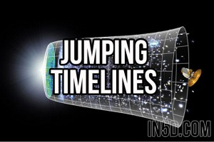 What You Should Know When Jumping Timelines
