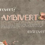 10 Signs You Are Probably An Ambivert