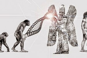 "A Look Into The Origins Of Mankind: Does This Explain Evolution's ""Missing Link?"""