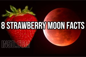 8 Strawberry Moon Facts