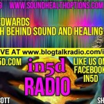 In5D Radio – Sharry Edwards – The Truth Behind Sound And Healing Episode 30