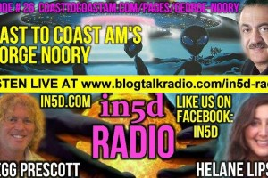 In5D Radio George Noory Episode 27