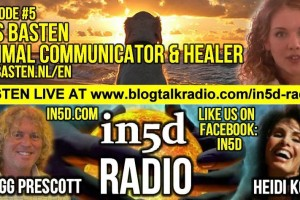 In5D Radio Animal Communicator and Healer, Els Basten – Ep. #5