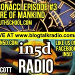 In5D Radio Santos Bonacci – The Future of Mankind Ep. #3