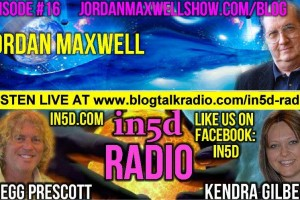 In5D Radio – Jordan Maxwell – Do Your Homework! Episode 16
