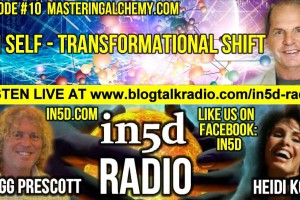 In5D Radio – Jim Self – Transformational Shift – Ep. #12