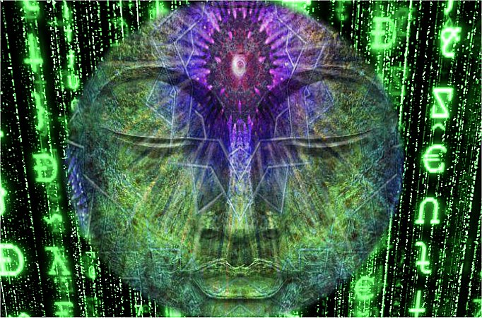 Disconnecting From The Matrix And Reconnecting With Consciousness