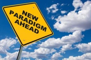 Boldly Birthing A New Paradigm With Tom Lescher