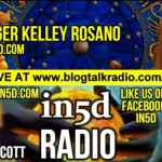 In5D Radio Kelley Rosano – The Collapse Of The Matrix Ep. #4