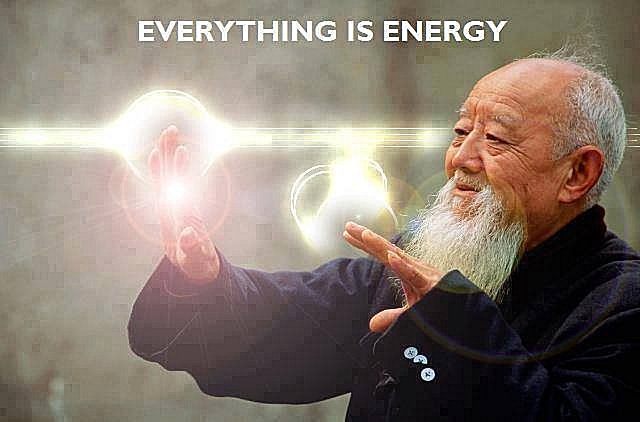 The World Of Quantum Physics: EVERYTHING Is Energy