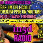 In5D Radio Astrologer Jim Dellicolli – Jade Helm, Wave X and Much More!