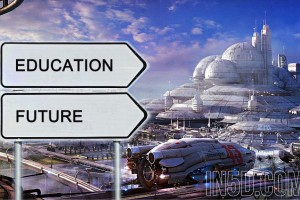 The Future of Education – A School You Would WANT To Attend!