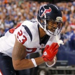 Arian Foster – Vegan Running Back Brings Spirituality to Football