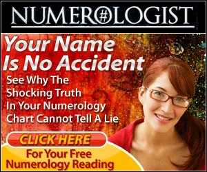 Numerology Reading
