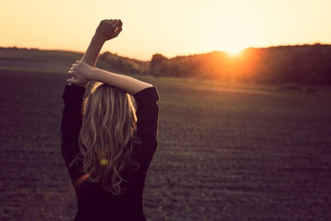 5 Tips To Let Go Of Control And Create More Harmony In Your Life